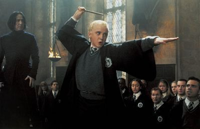 Film & TV > Harry Potter & the Chamber of Secrets (2002) > Behind the Scenes