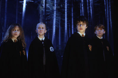 Filme & TV > Harry Potter & the Philosophers Stone (2001) > Promotional Stills