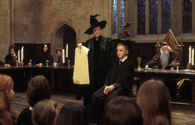 Film & TV > Harry Potter & the Philosophers Stone (2001) > Promotional Stills