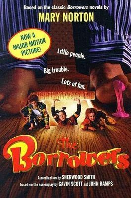فلمیں & TV > The Borrowers (1998) > Posters