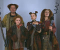 Filme & TV > The Borrowers (1998) > Stills