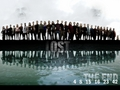 lost - NEW LOST POSTER - THE END Wallpaper!!! wallpaper