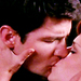 Naley Kisses
