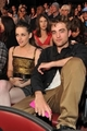 New Pictures Of Robert Pattinson & Kristen Stewart At The MTV Movie Awards! - twilight-series photo