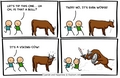 New comics - cyanide-and-happiness photo