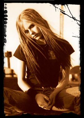 OLD Avril