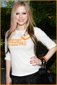 arancia, arancio te Happy to Erase MS