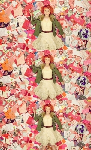 पैरामोर Picspam - Only exception