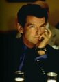 Pierce Brosnan as Thoms Crown
