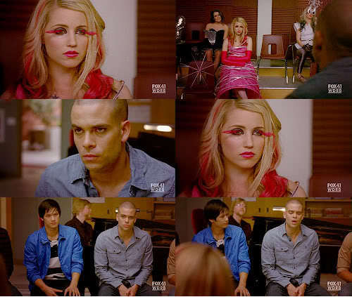 """Puck/Quinn """"Beth"""" Picspam"""
