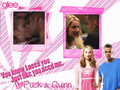 Puck and Quinn - quinn-and-puck wallpaper