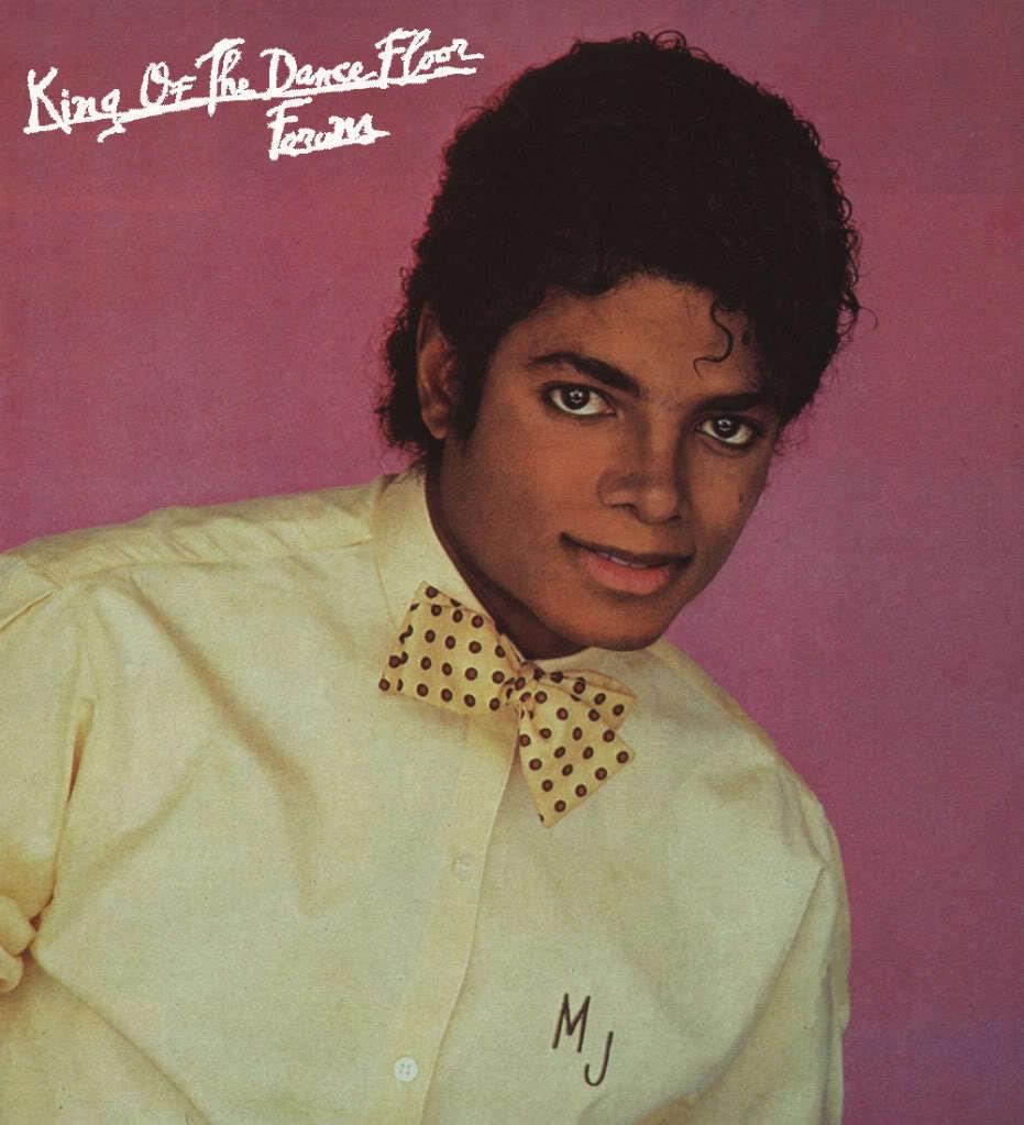 Rare Thriller Era!