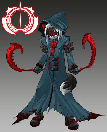 Reaver The Reaper