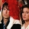 Remington Steele ছবি entitled Remington & Laura প্রতীকী