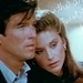 Remington & Laura Icon - remington-steele icon