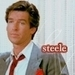 Remington Steele Icon - remington-steele icon