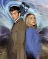 Rose Tyler in Doctor Who Series 2