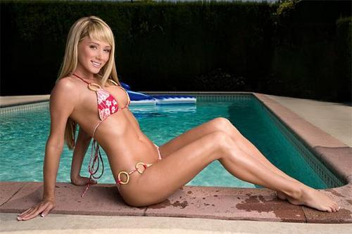 Sara Jean Underwood wallpaper called Sara