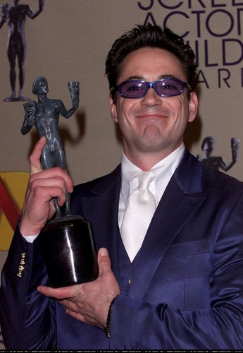 Screen Actors Guild Awards - 11th March 2001