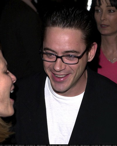 Snatch Premiere -19th January 2001