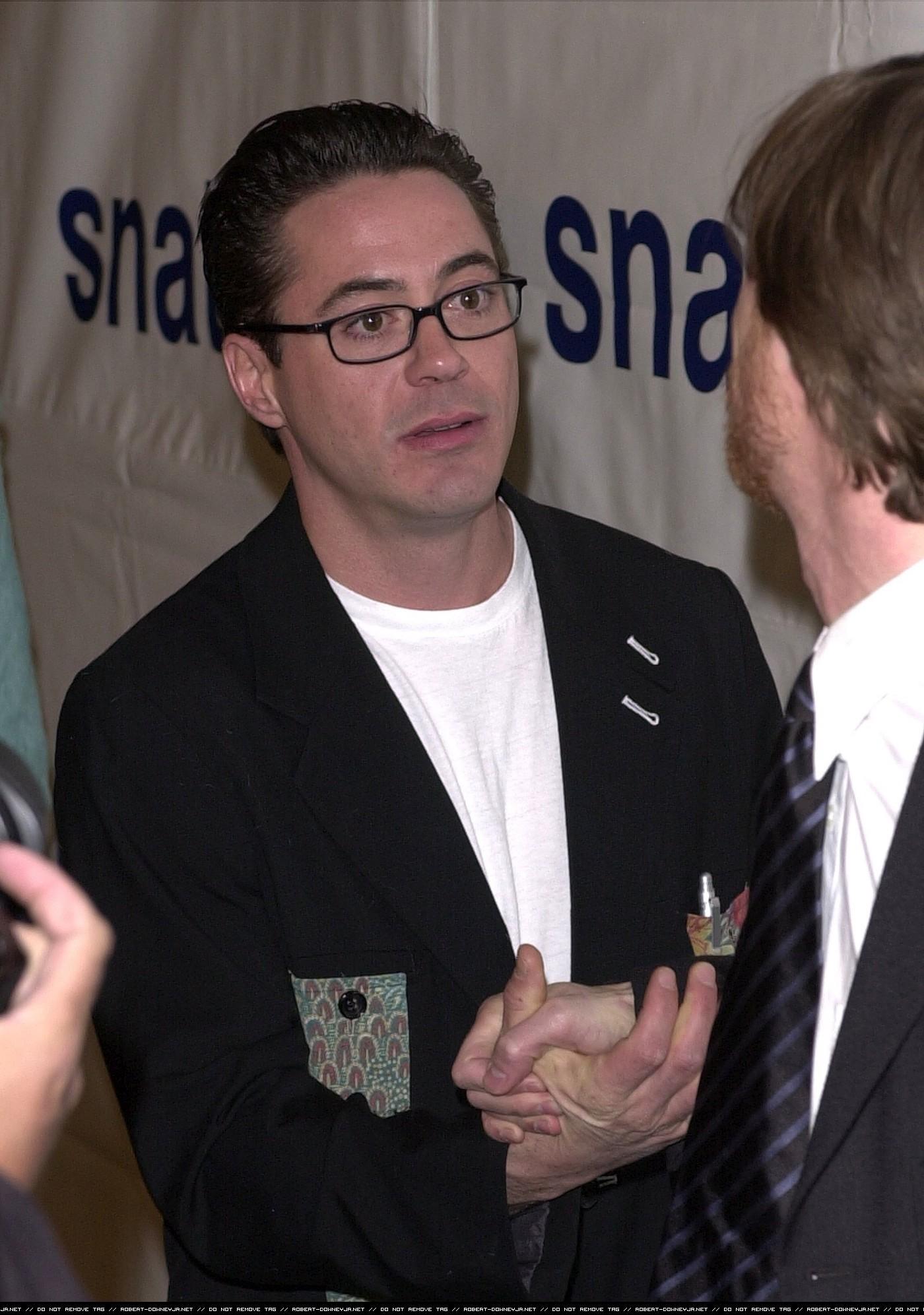 Snatch Premiere -19th January 2001