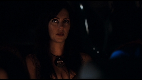 Stan Helsing featurette - diora-baird Screencap