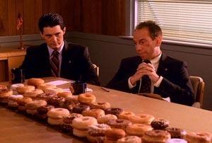 TP donuts