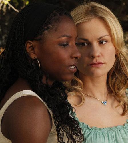 Tara & Sookie BFF's