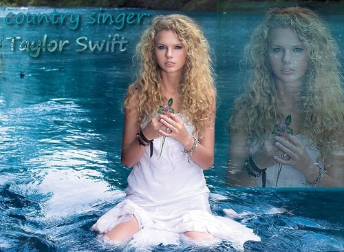 Taylor cepat, swift first album
