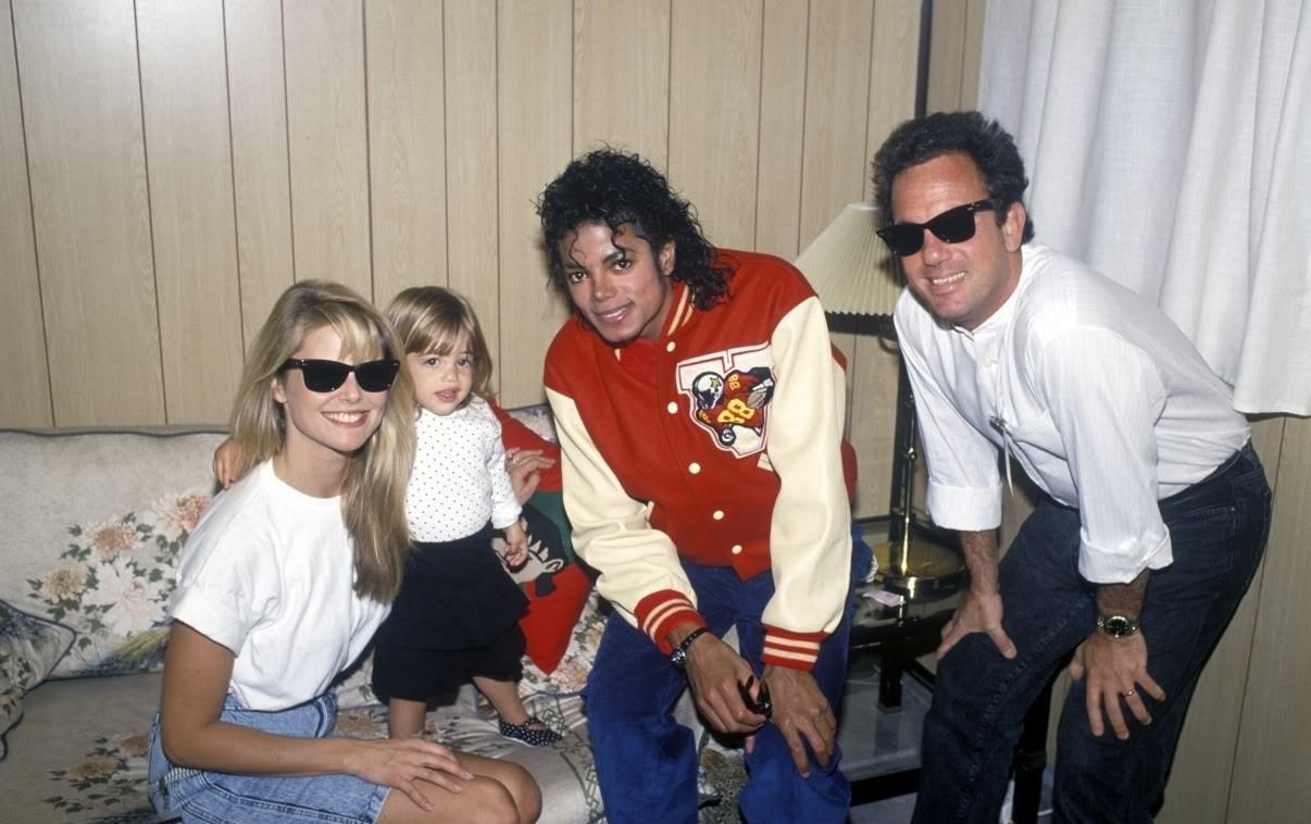 迈克尔杰克逊 粉丝