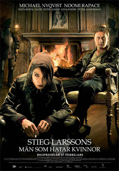 The-Girl-With-The-Dragon-Tattoo-Poster-the-girl-with-the-dragon-tattoo ... The Girl With The Dragon Tattoo Poster