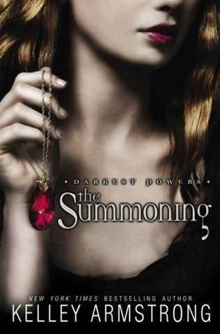 The Summoning kwa Kelley Armstrong