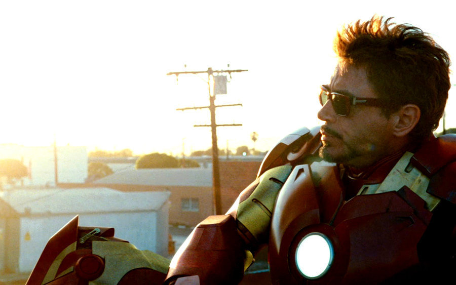 tony stark images hd - photo #25
