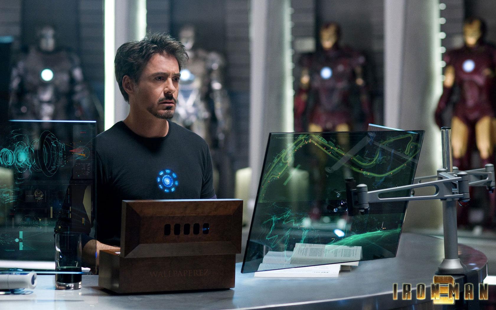 Tony Stark Tony Stark Photo 12952840 Fanpop