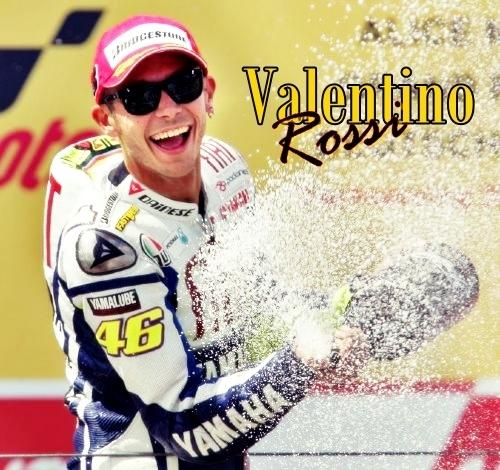 Valentino <3