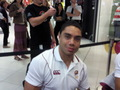 Willie Tonga