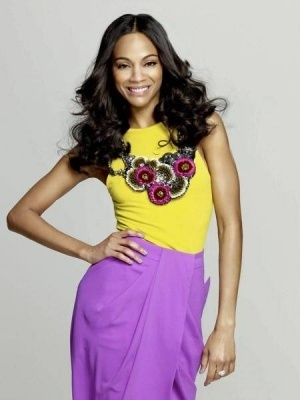Zoe - Essence Magazine (2010) - zoe-saldana Photo