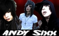 andy sixxx - andy-sixx wallpaper