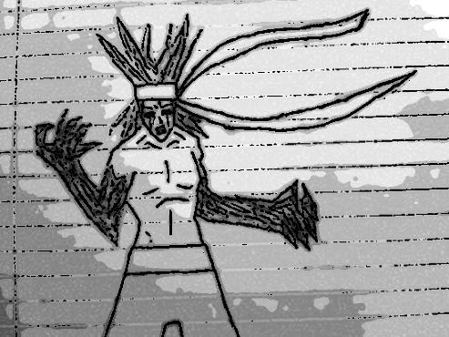 arakai warrior's