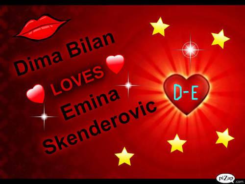 dima and emina