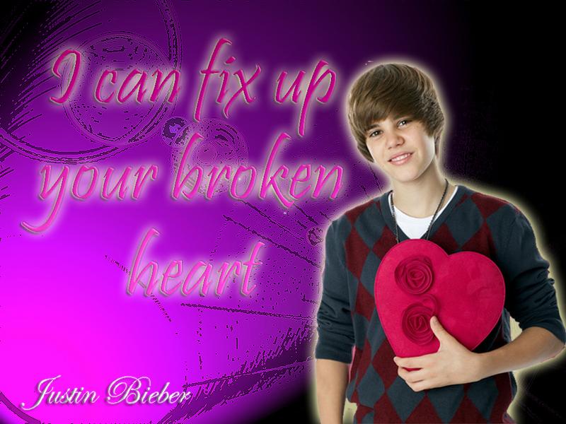 justin bieber heart sign. heart - Justin Bieber