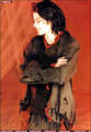 mj-earth song - earth-song photo