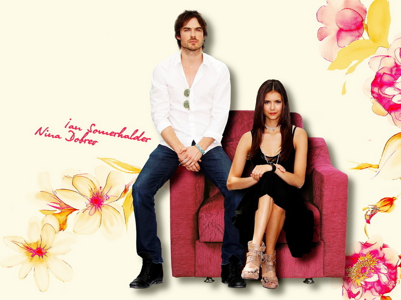 nina dobrev and ian somerhalder kiss. nina dobrev ian somerhalder airport kiss. nian lt;3 - Ian Somerhalder and; nian lt;3 - Ian Somerhalder and. DesertFox. Sep 18, 11:08 AM. Hello everybody,