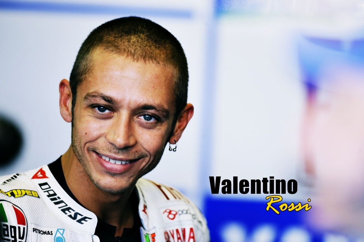 Valentino Rossi the Doctor  DValentino Rossi The Doctor
