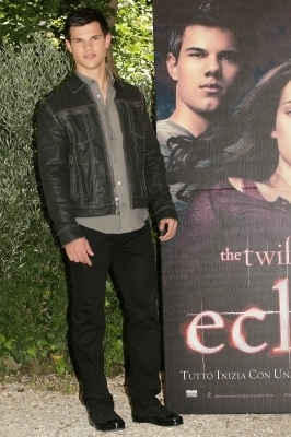 """Eclipse"" Rome Photocall, June 17, 2010"
