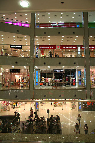 ♡♡♡Europeiskiy shopping mall ♡♡♡