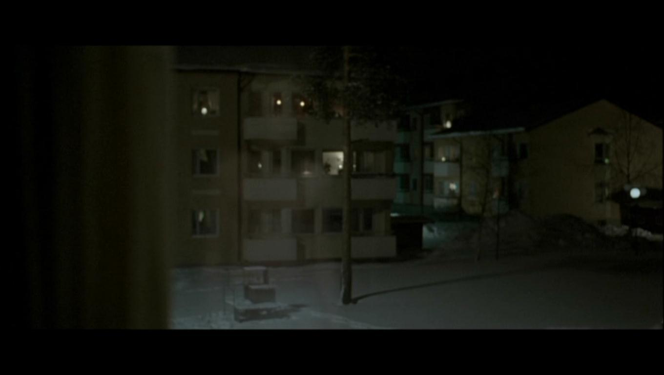let the right one in A comparison between john ajvide lindqvist's novel let the right one in, tomas alfredson's film adaptation, and matt reeves' remake let me in.