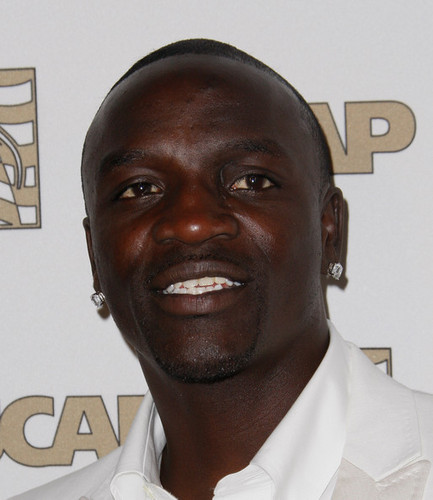* SUPERCOOL Akon *