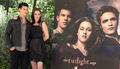 The Twilight Saga: Eclipse - Rome Photocall - twilight-series photo
