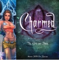 Ad placed between zenescope comics to announce the Charmed return - charmed-comics photo